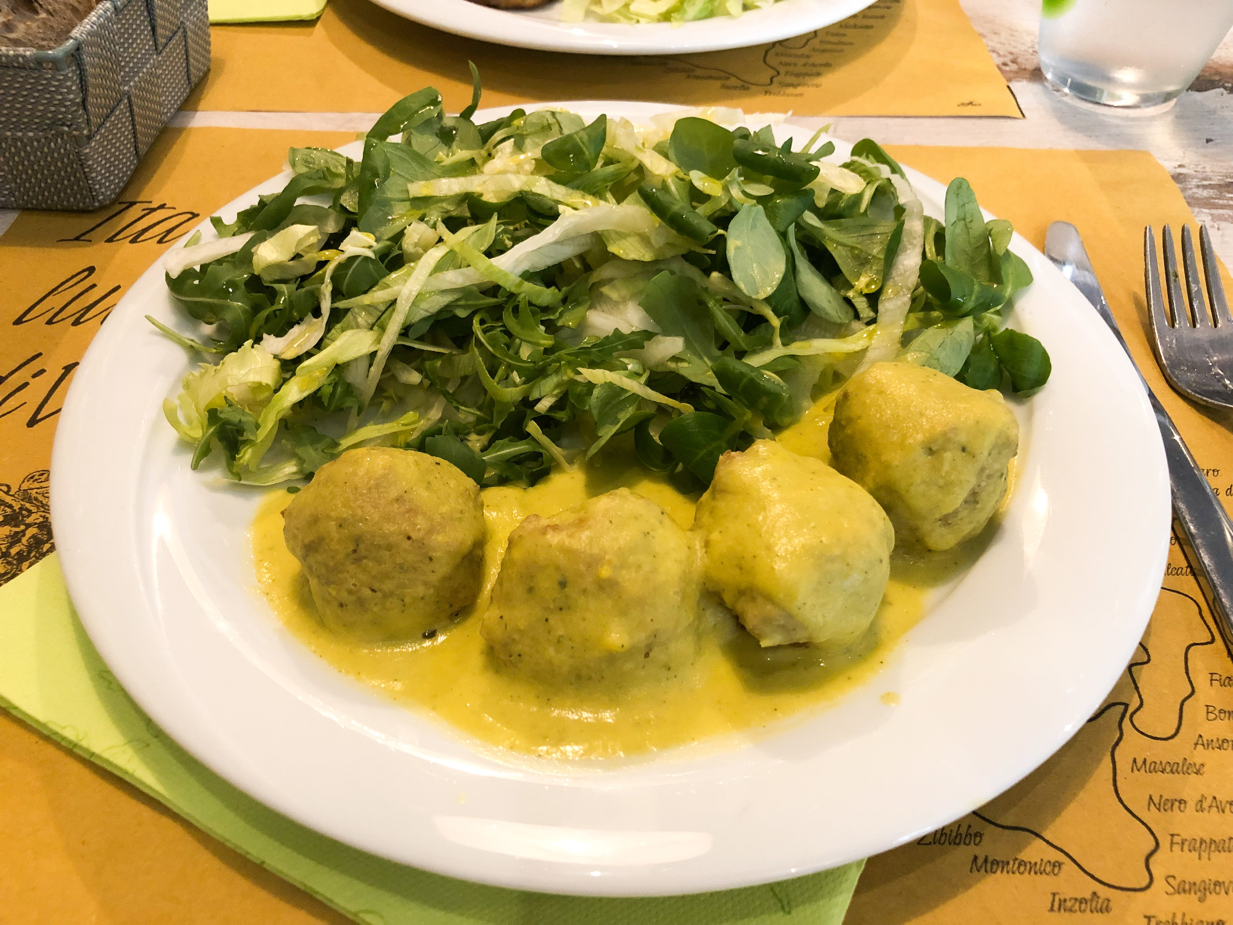 Nirvana Florence Italy | Firenze Italy Vegan + Vegetarian