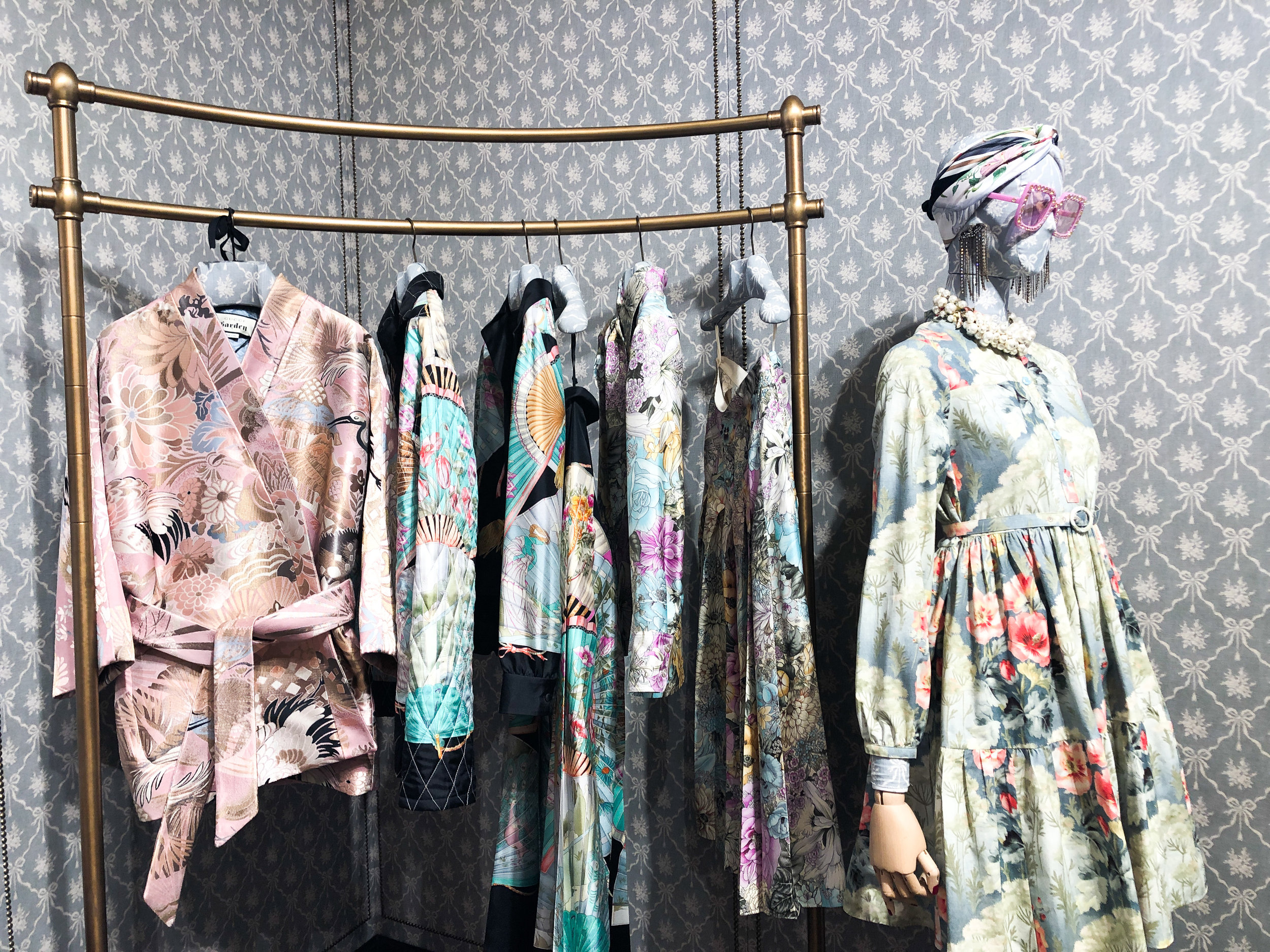 Gucci Garden | Florence Italy | Firenze Italy | Happily Curated Chaos | happilycuratedchaos.com