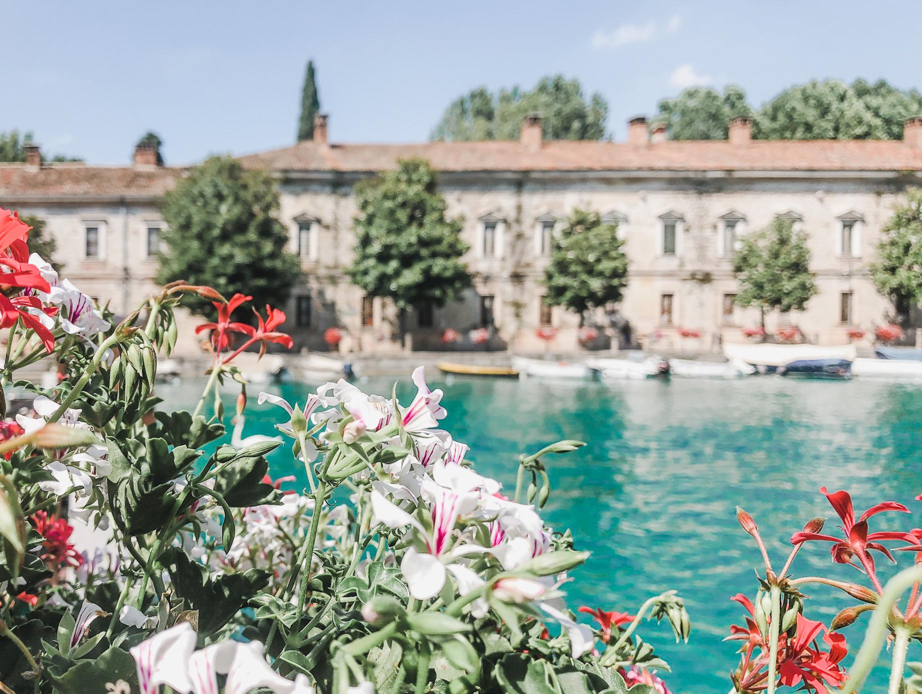 Lake Garda | happilycuratedchaos.com | happily curated chaos
