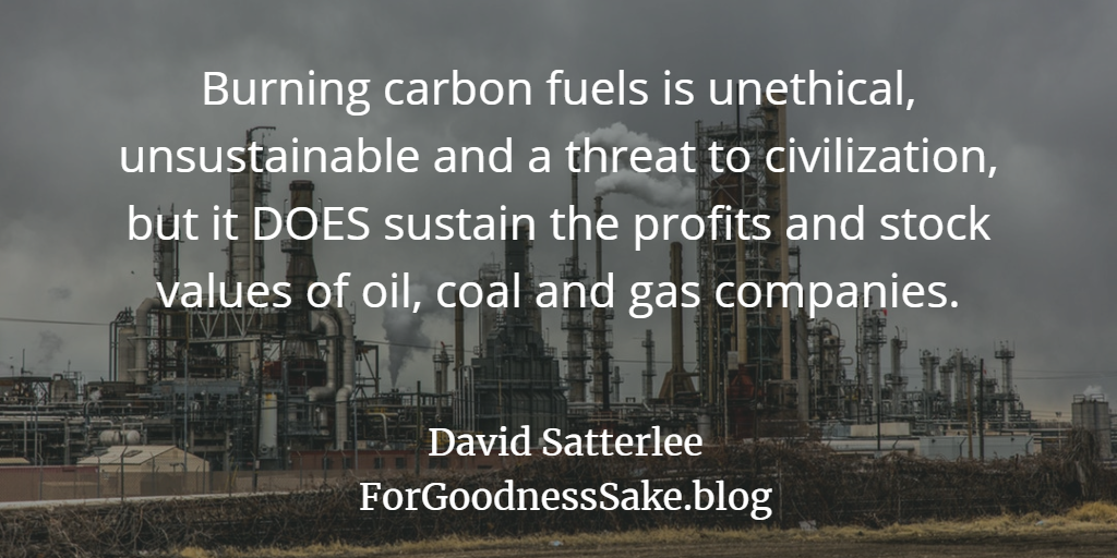 Quote - Burning carbon fuels is unethical.png