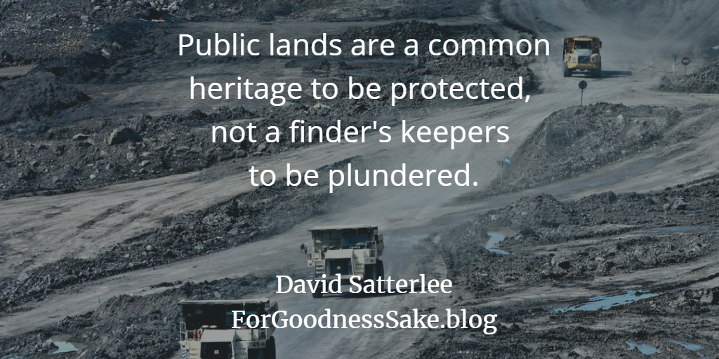 Quote - Public lands are a common heritage to be protected.png