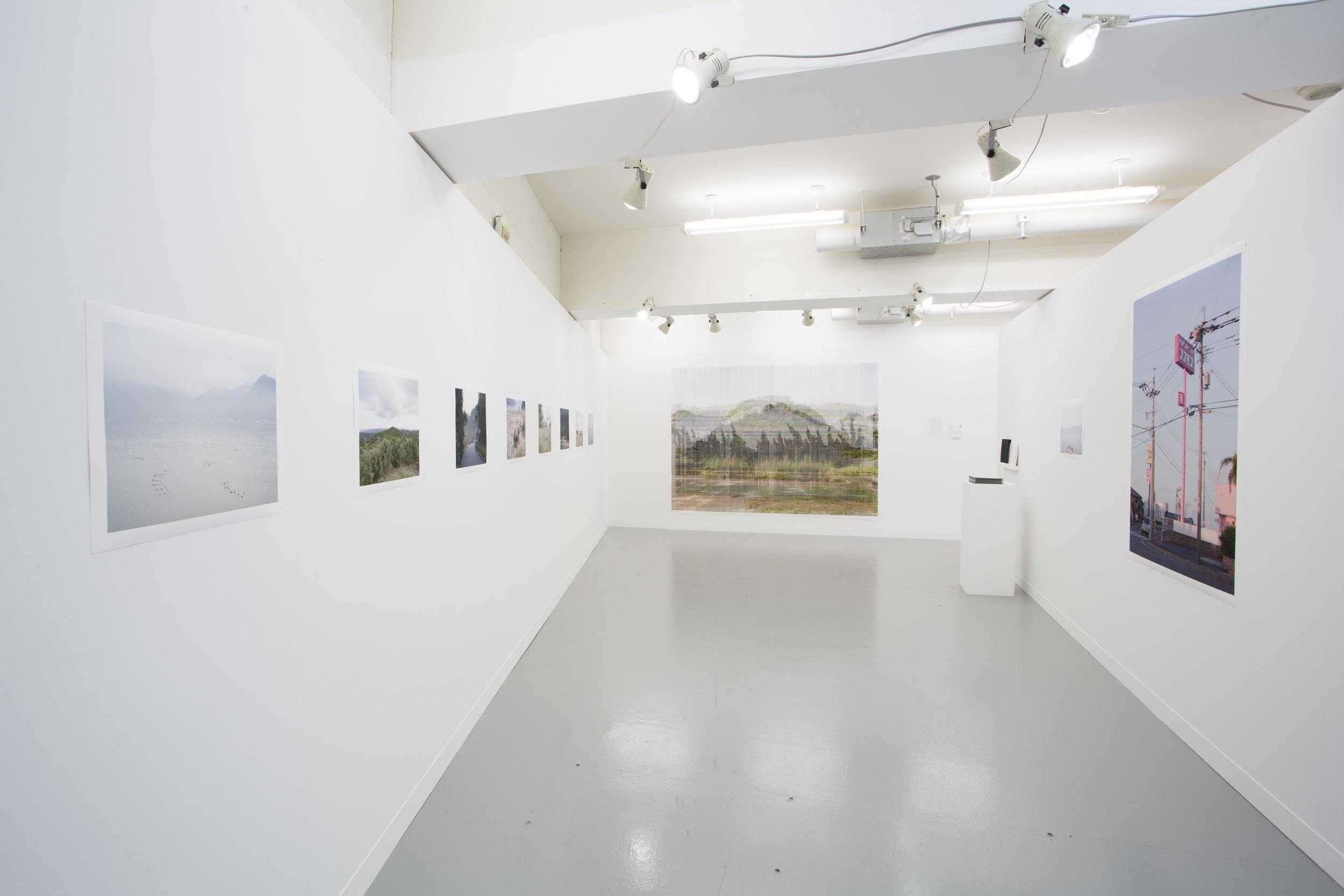 Utopia  Kyoto University of Art and Design (Graduation Show), 2018