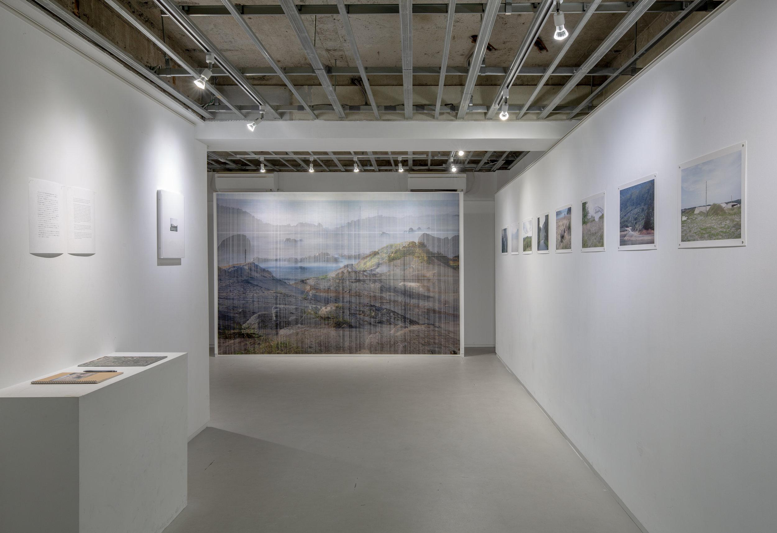 Utopia  GALLERY WATER, TOKYOGRAPHIE 2018 program