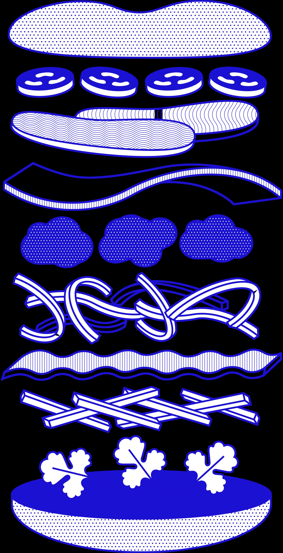 Nami-BanhMi-Illustration