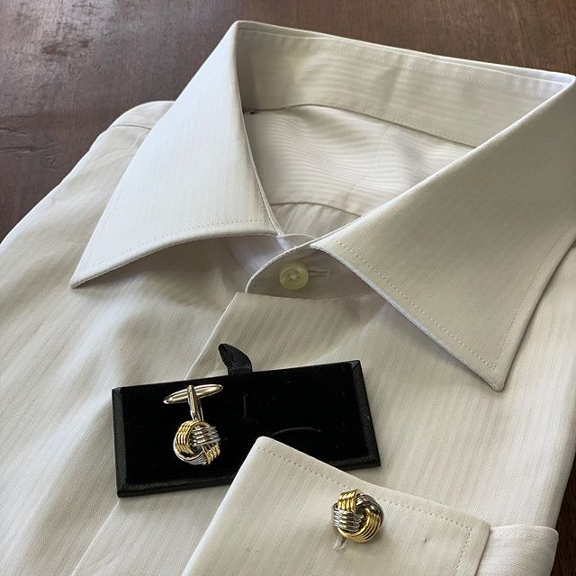Gentlemen's Shirts Accessories