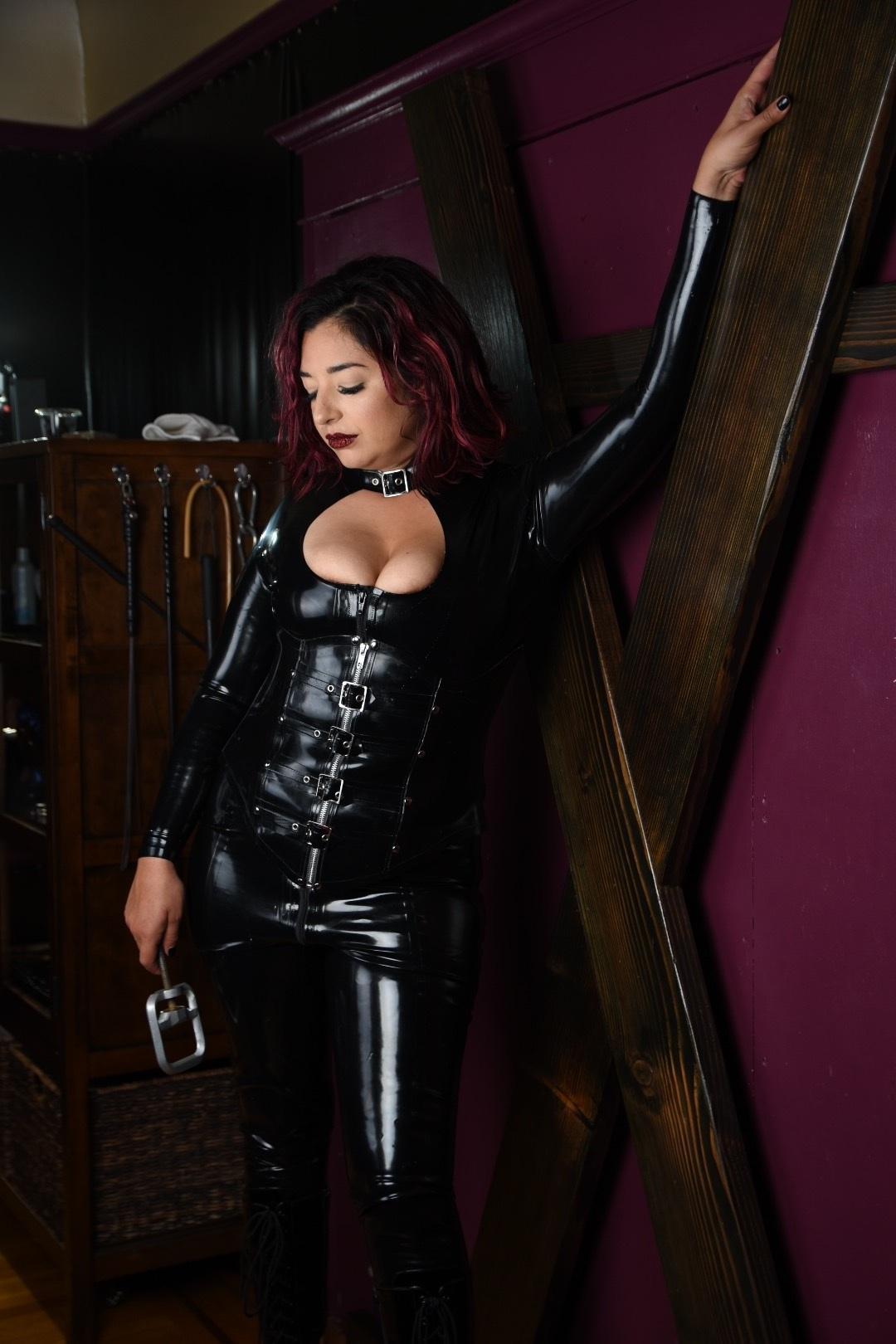 San Francisco BDSM
