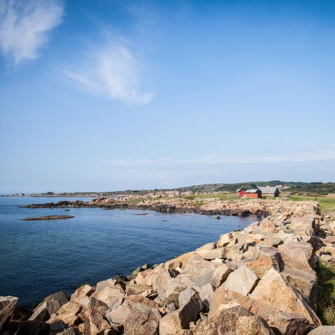 SEVÄRDHET - HALLANDS KUSTVÄGTa kustvägen mellan Falkenberg och Halmstad och du bjuds på en naturskön resa med möjlighet till många intressanta stopp längs vägen.Tips inskickat av: FBG Falkenberg