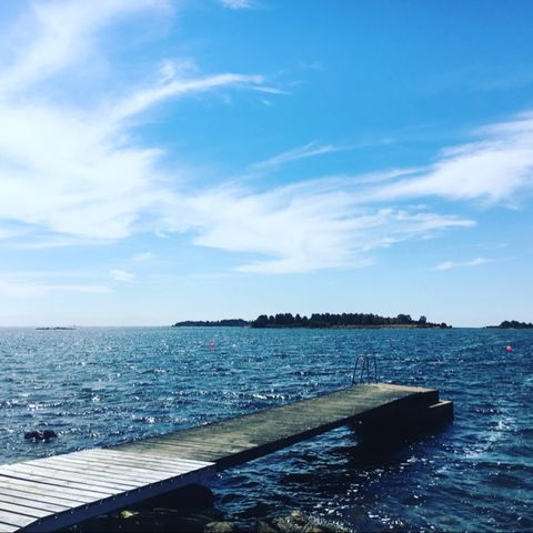 BAD - BLEKINGES VACKRA SKÄRGÅRDUnderbart blått hav och friska vindar i Ronnebys vackra skärgård.Tips inskickat av: www.instagram.com/fridabirgersdotter