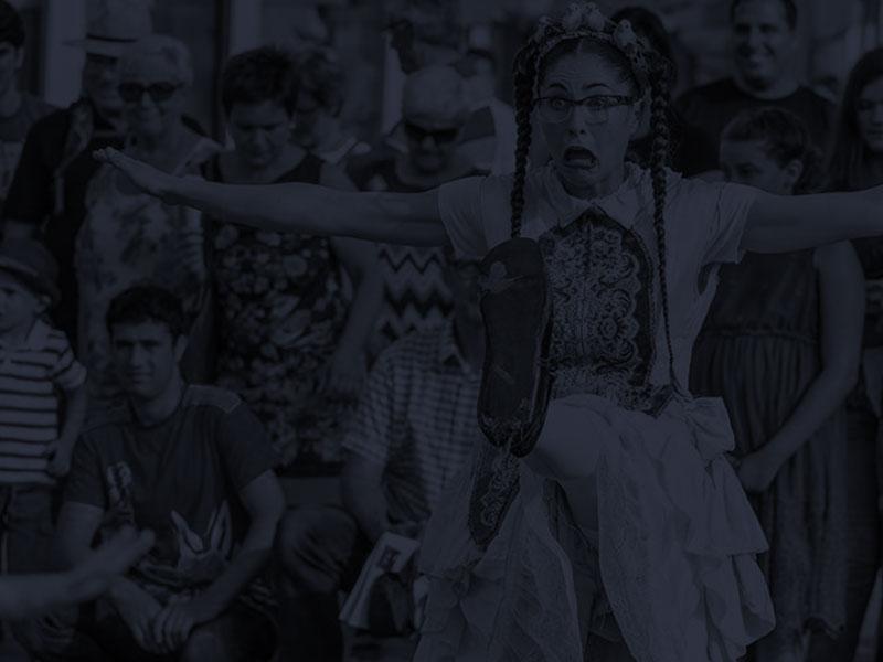 7. Torpeza Ritmica - Comedy Circus