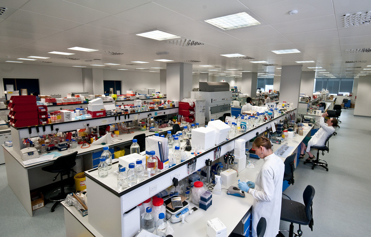 over £40m awarded to cima researchers -