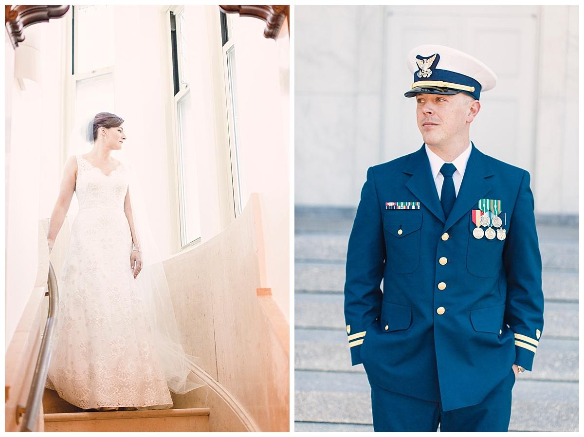 veterans day wedding