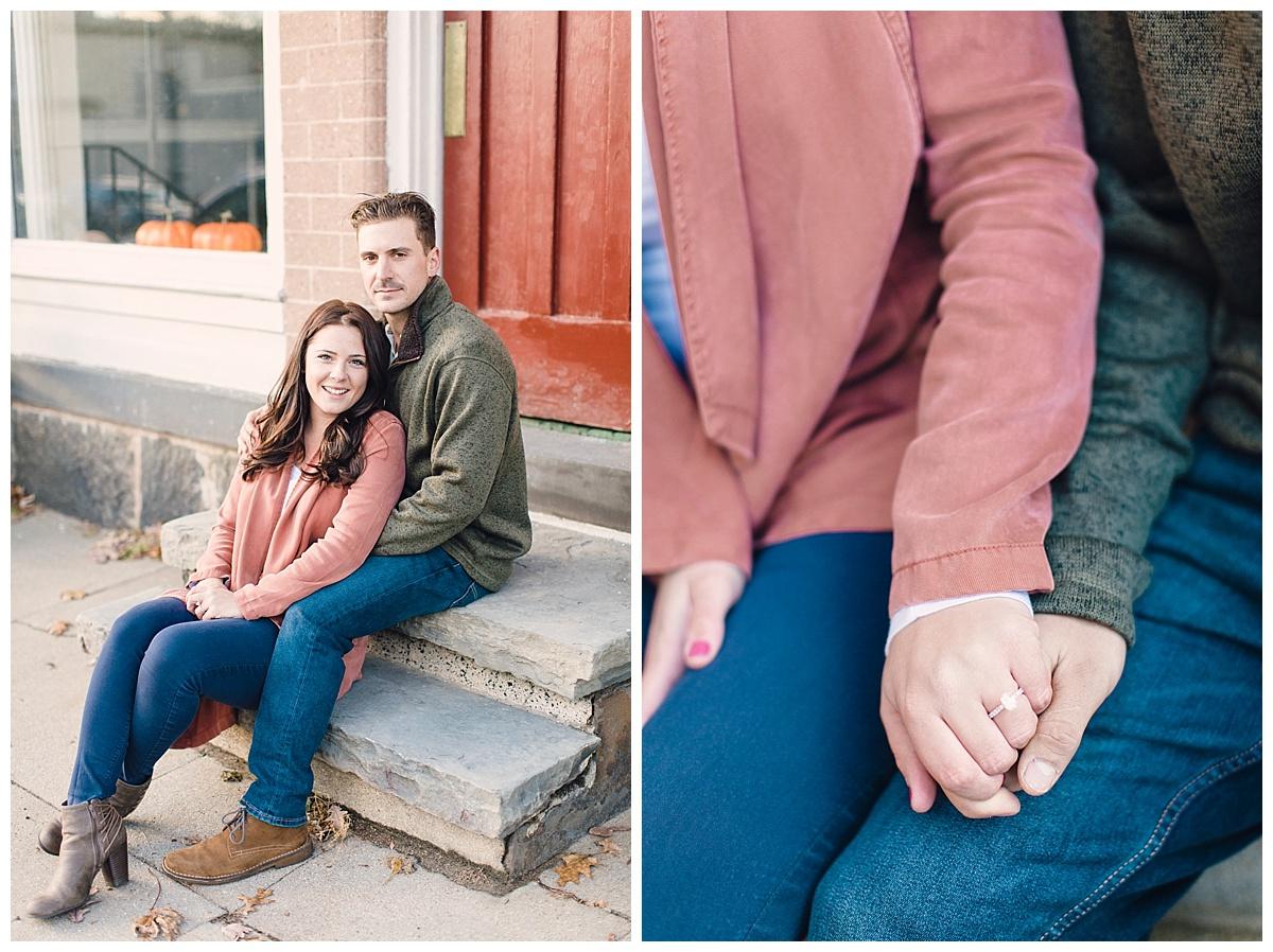 Connecticut Engagement