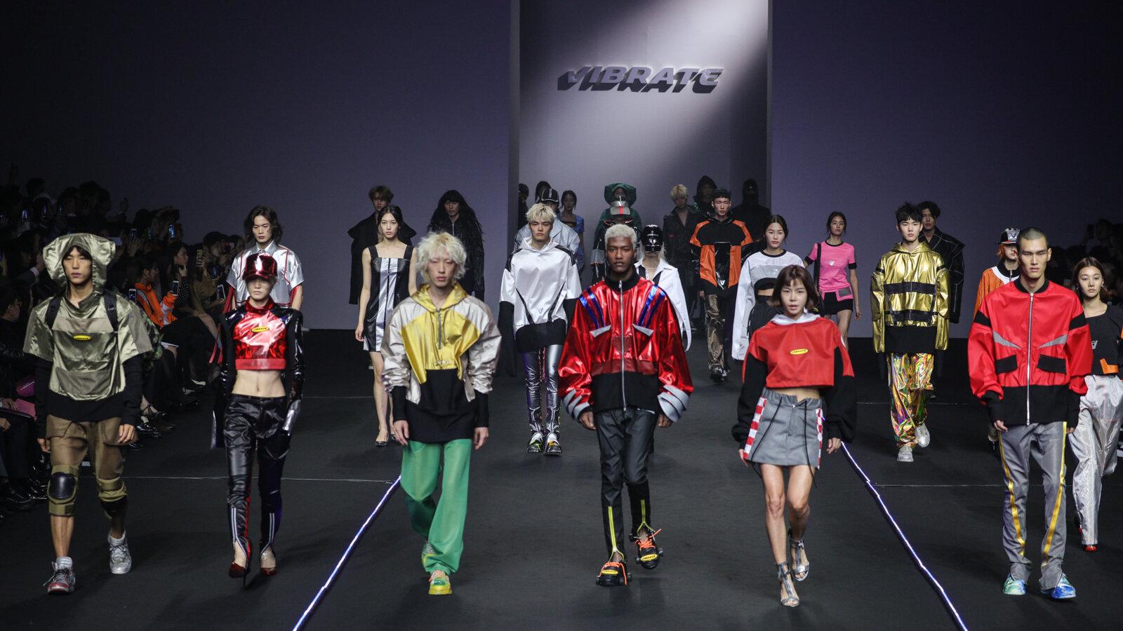 Seoul Fashion Week Oct 2019 Groove Korea