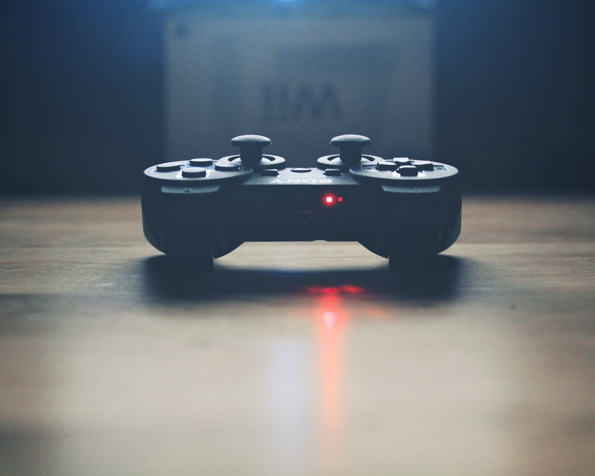 Gaming - The Gaming section considers video- and app-based gaming culture and the effects of gameplay.