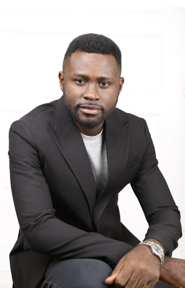 Segun Adeyemi - Pilot Partners