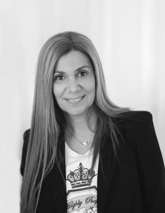 Viviana Konstantynowsky - Experta en Tecnología y Coach Ejecutiva