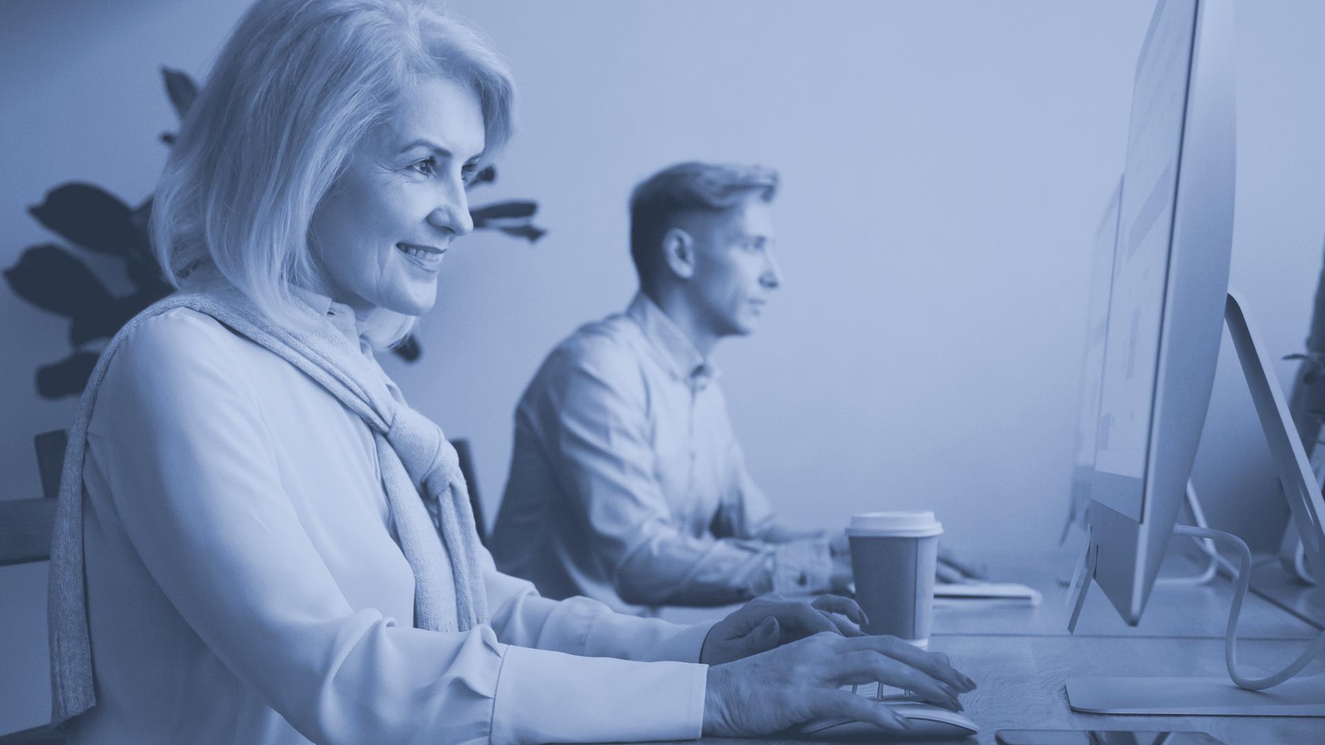 El objetivo es claro, seguir acompañando personal, virtual y tecnológicamente a nuestros clientes de todas las generaciones en su desarrollo para que puedan cumplir sus objetivos. -