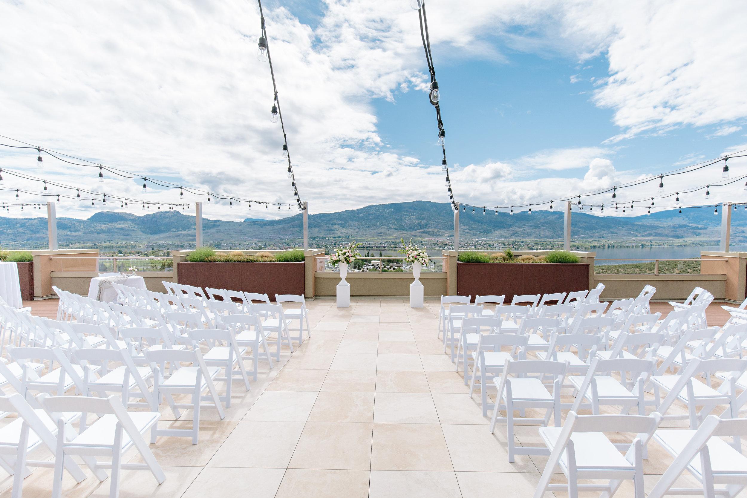 Okanagan Winery Wedding Rooftop Ceremony.jpg
