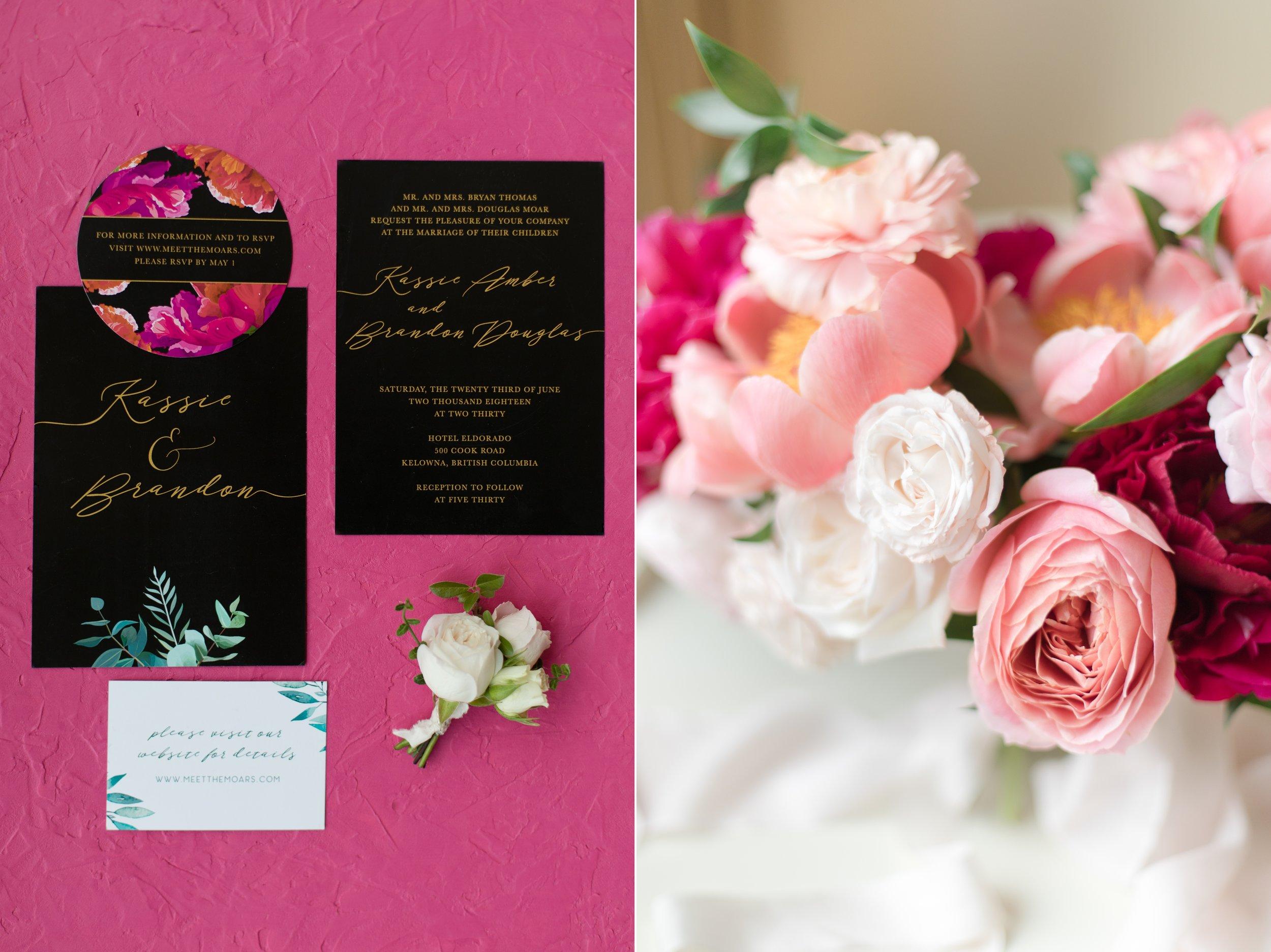 Okanagan Wedding Invitation Bouquet.jpg