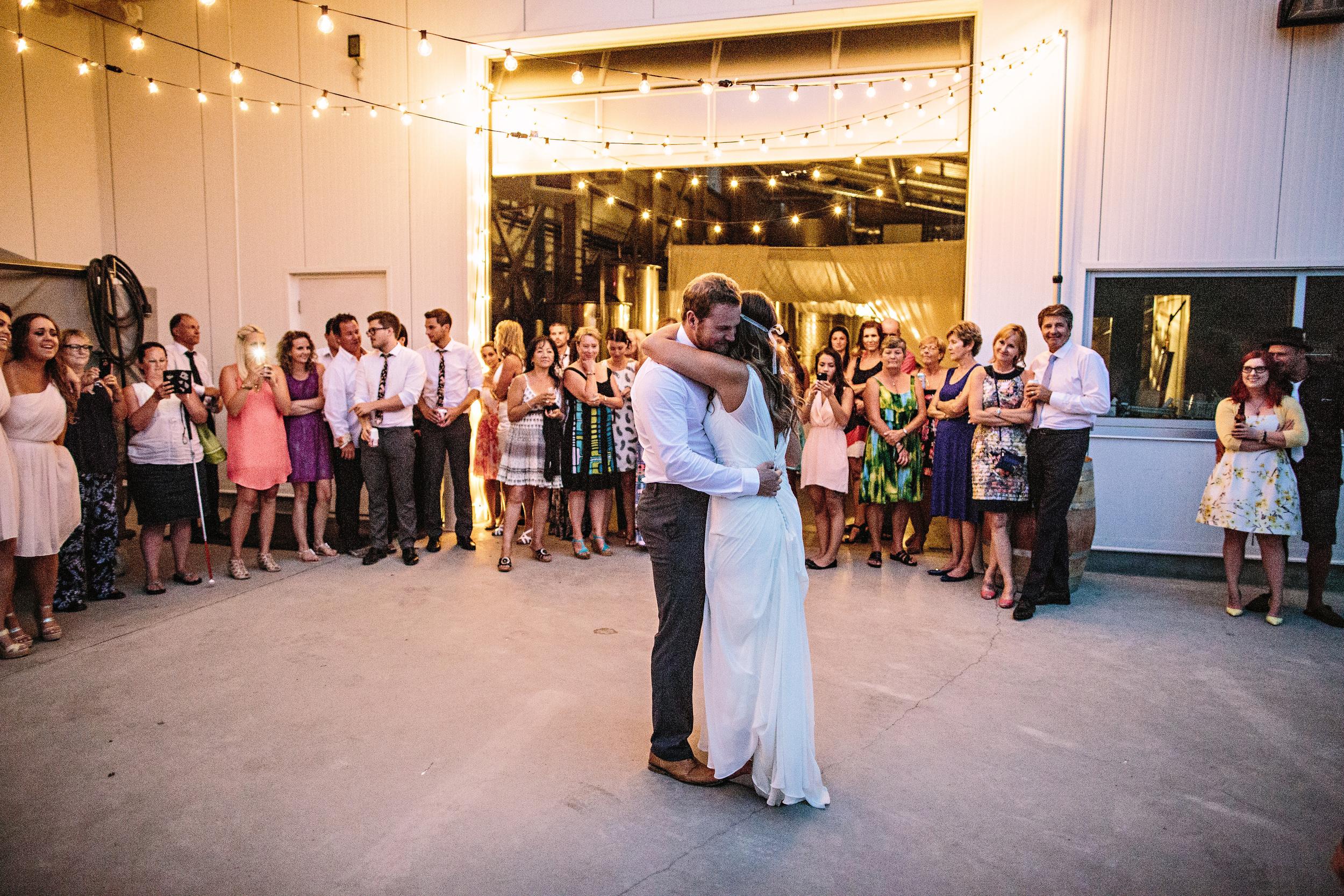 Kelowna Outdoor Wedding Dance.jpg