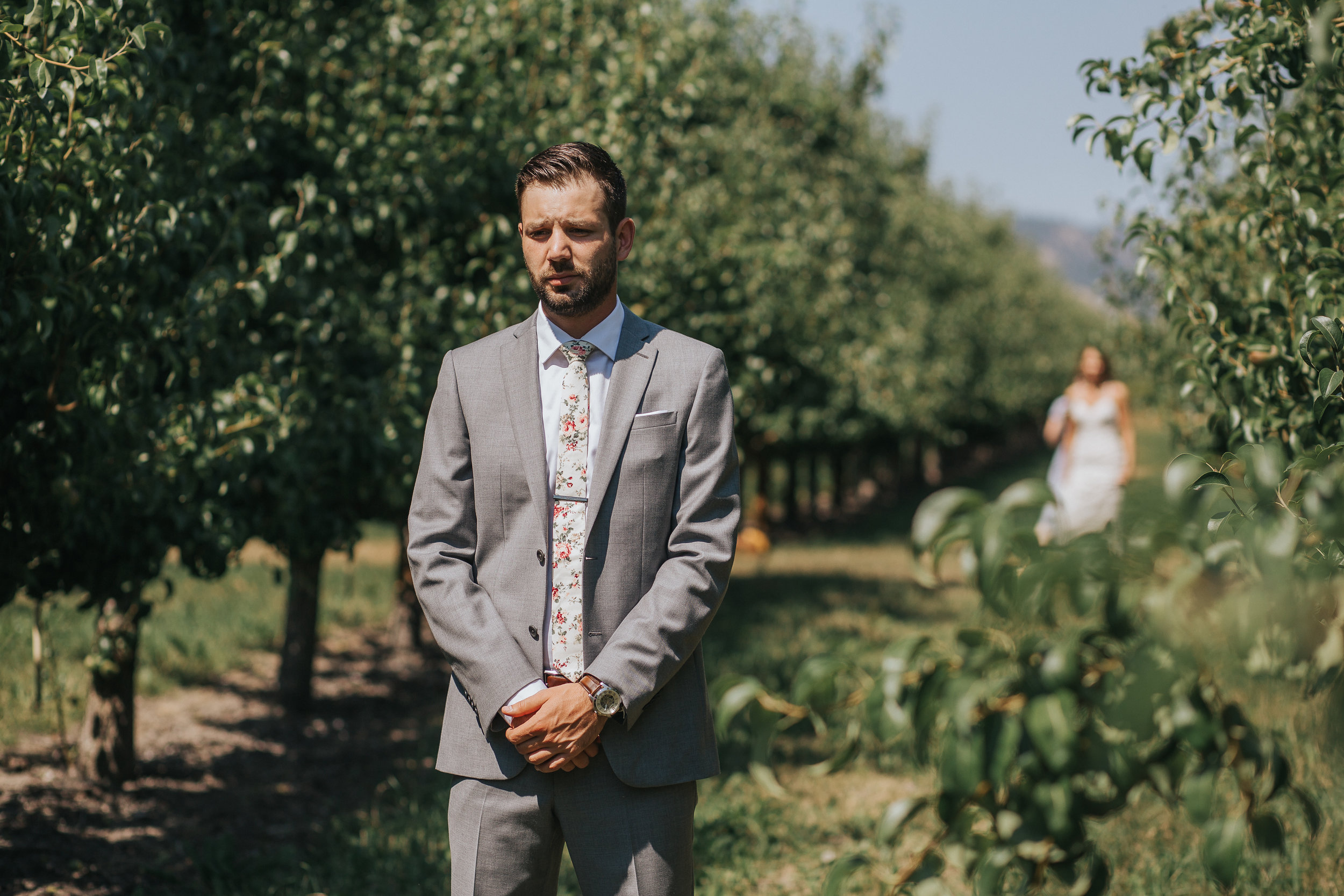 Kelowna Orchard Wedding First Look.jpg