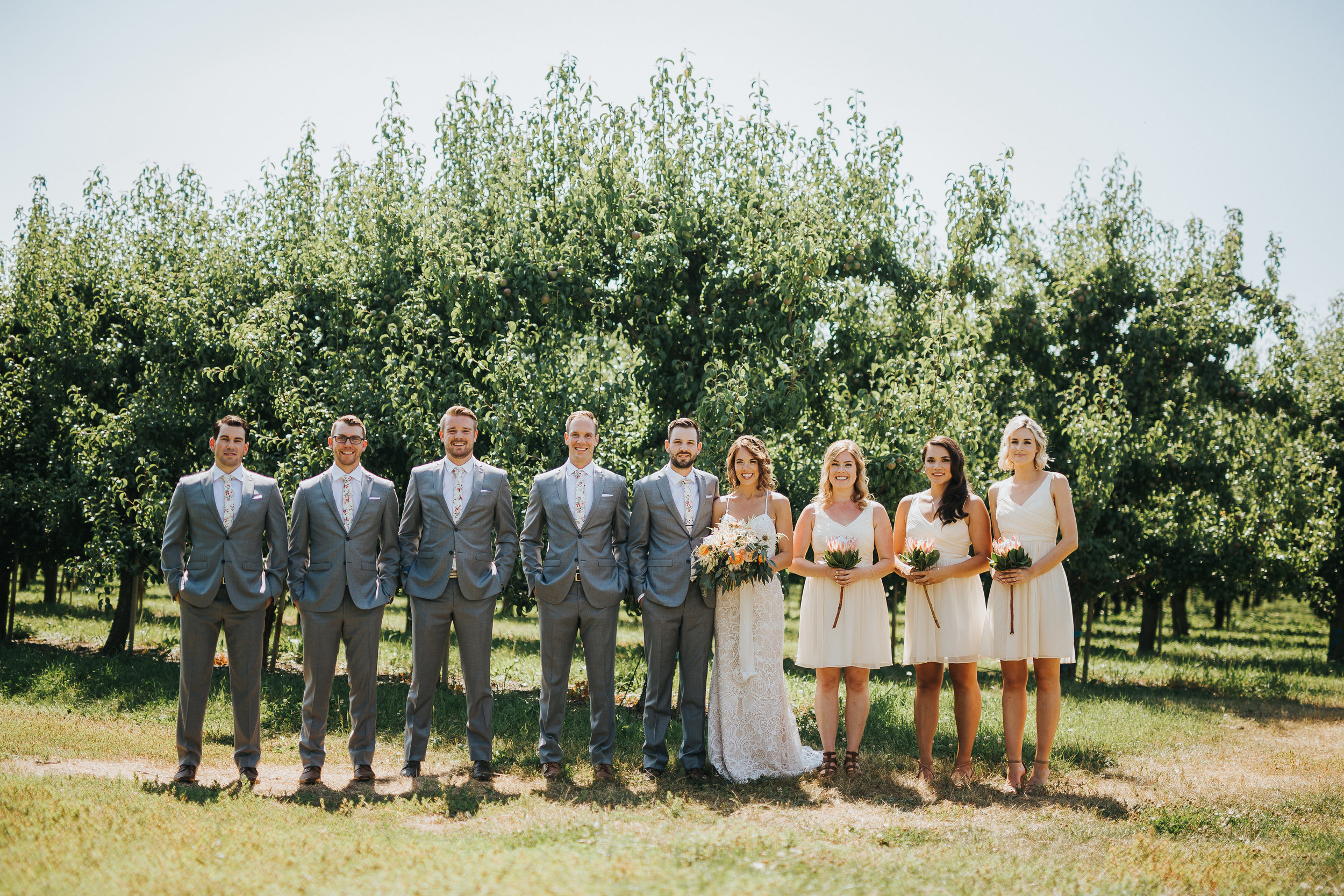 Penticton Orchard Wedding Party.jpg