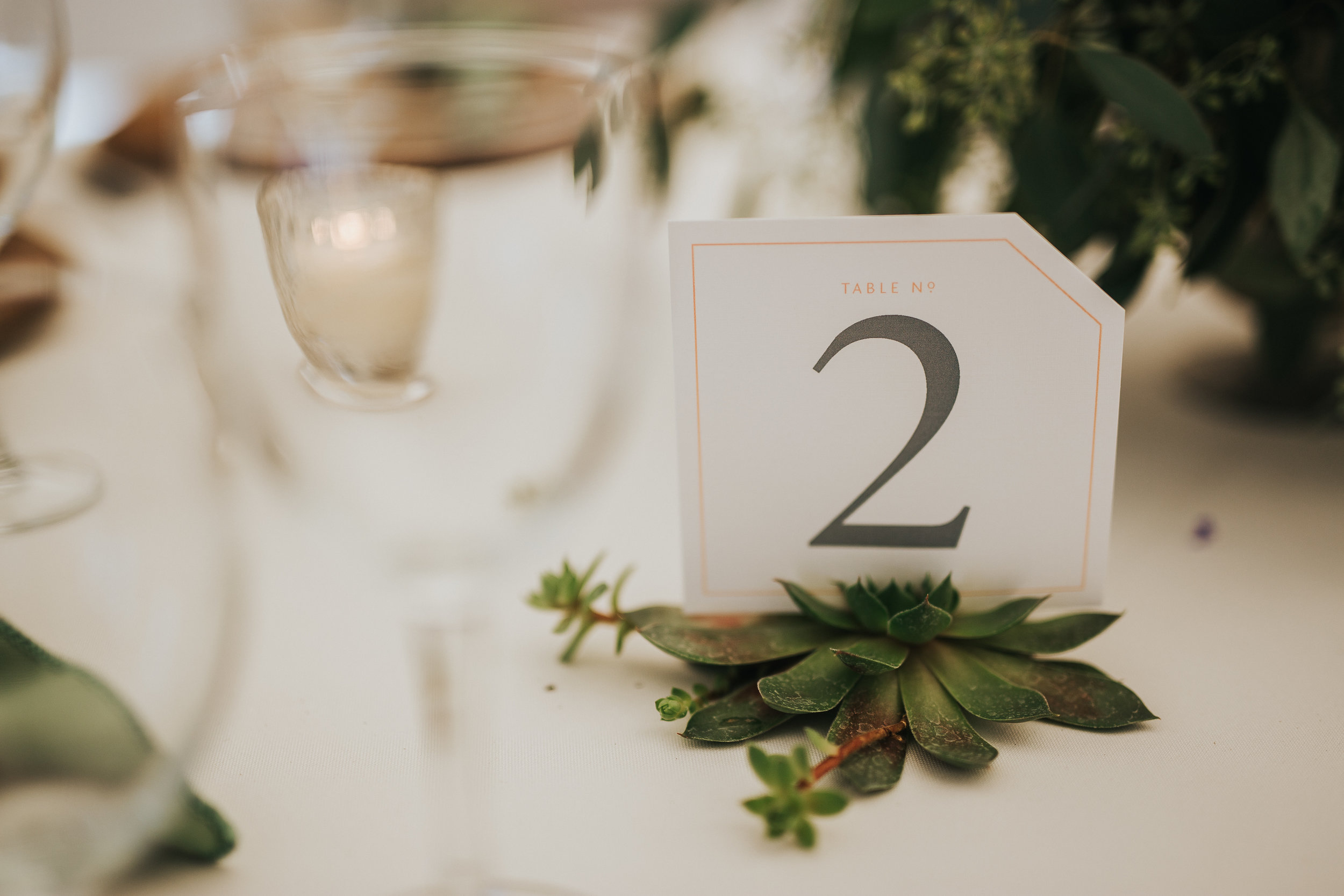 Penticton Wedding Table Number.jpg