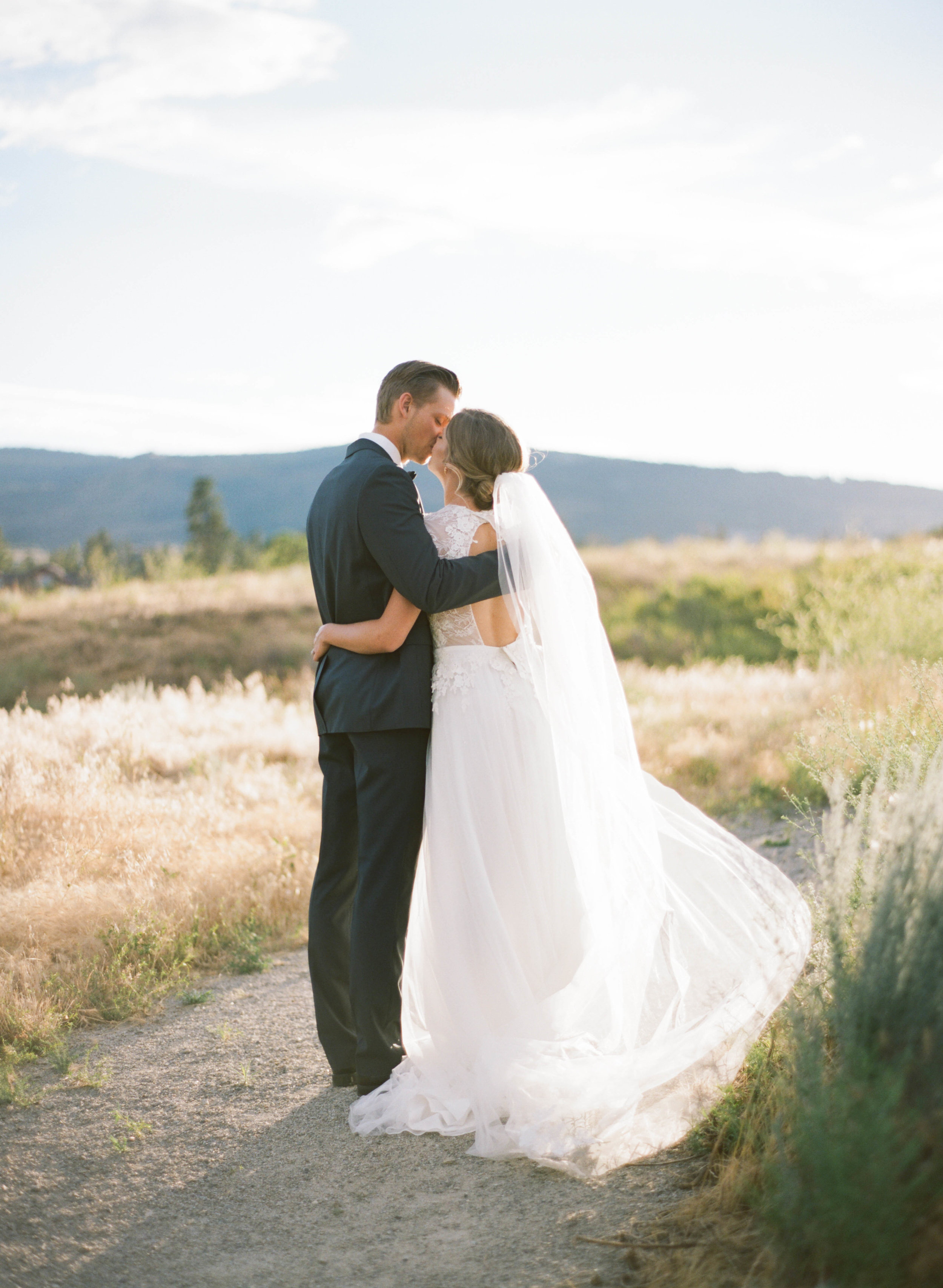 Kelowna Summer Wedding Sunset.jpg
