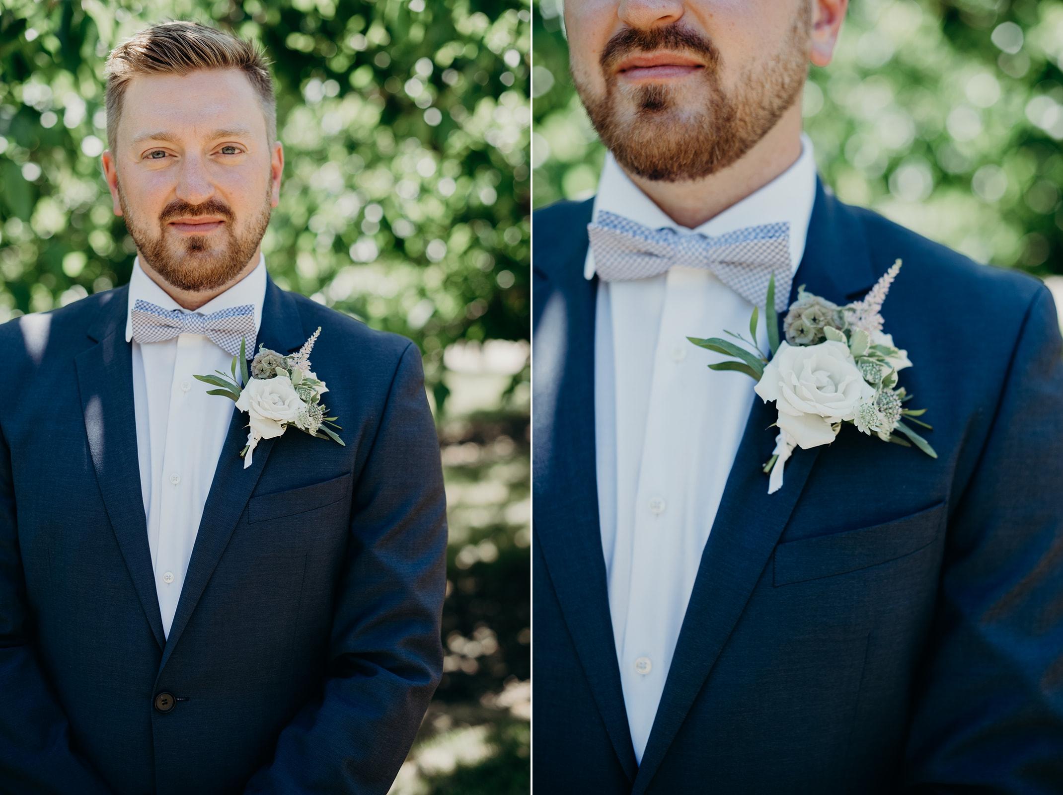 Vernon Wedding Groom Boutonniere.jpg