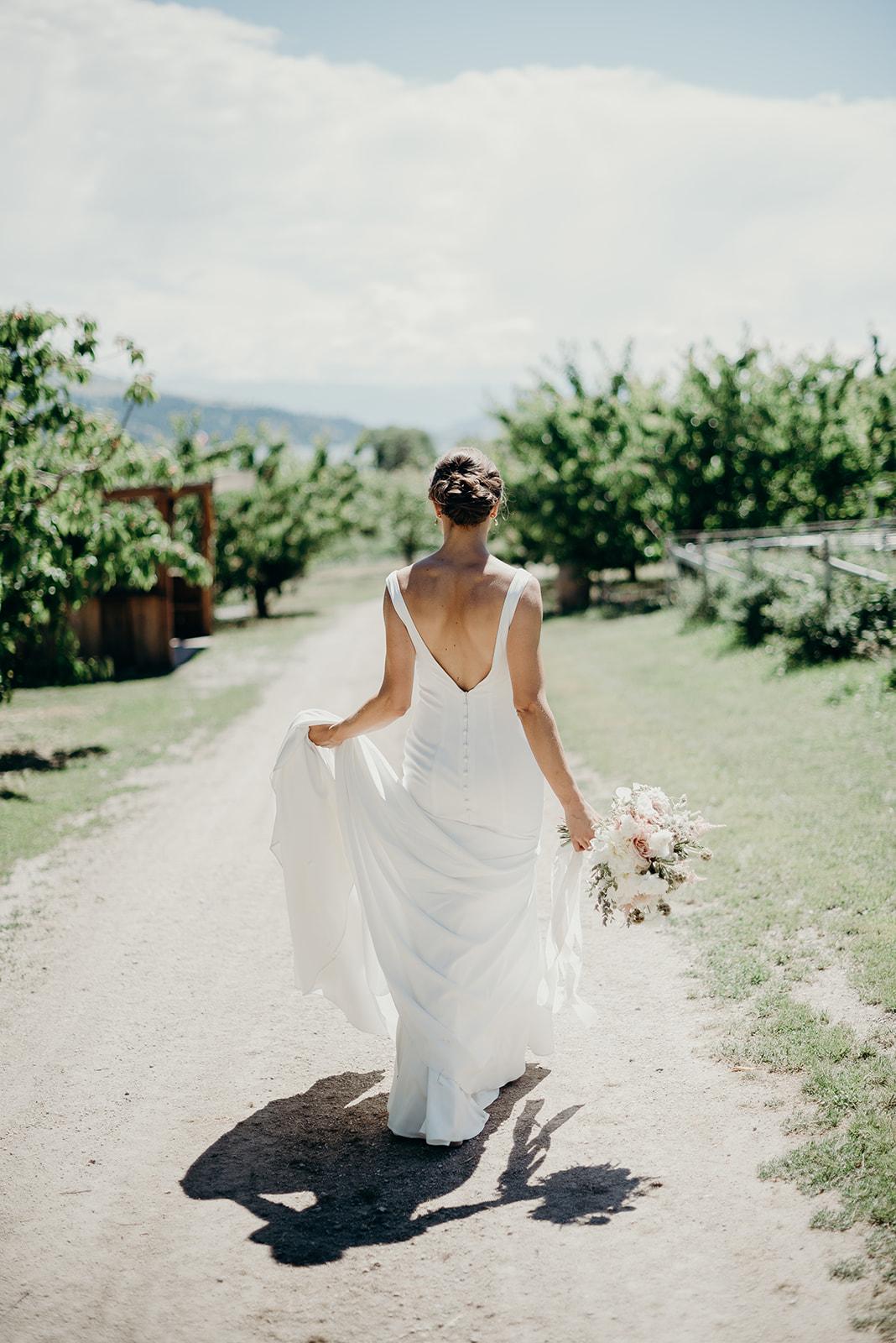 Okanagan Summer Wedding Bride Bouquet.jpg