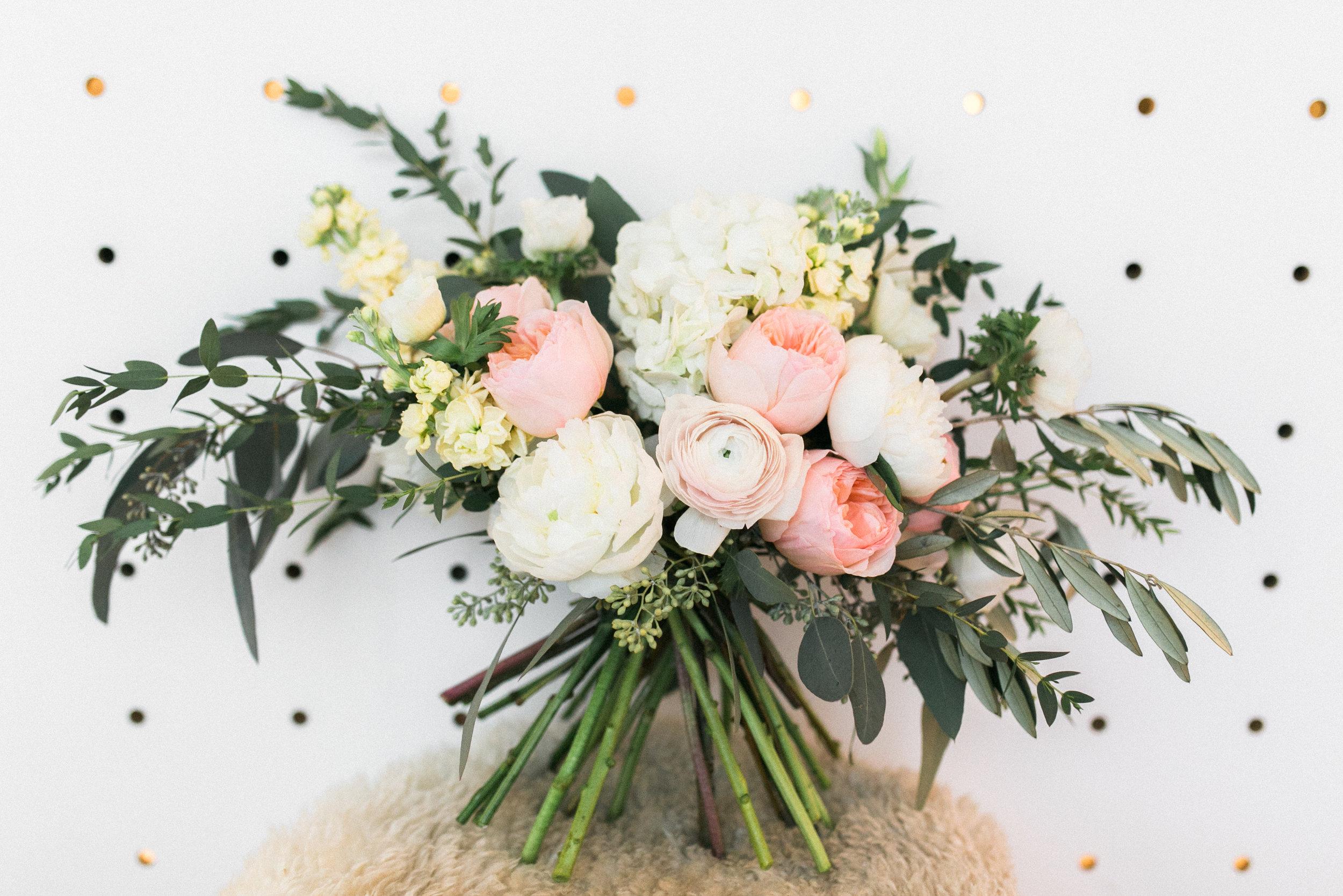 Penticton Wedding Florist