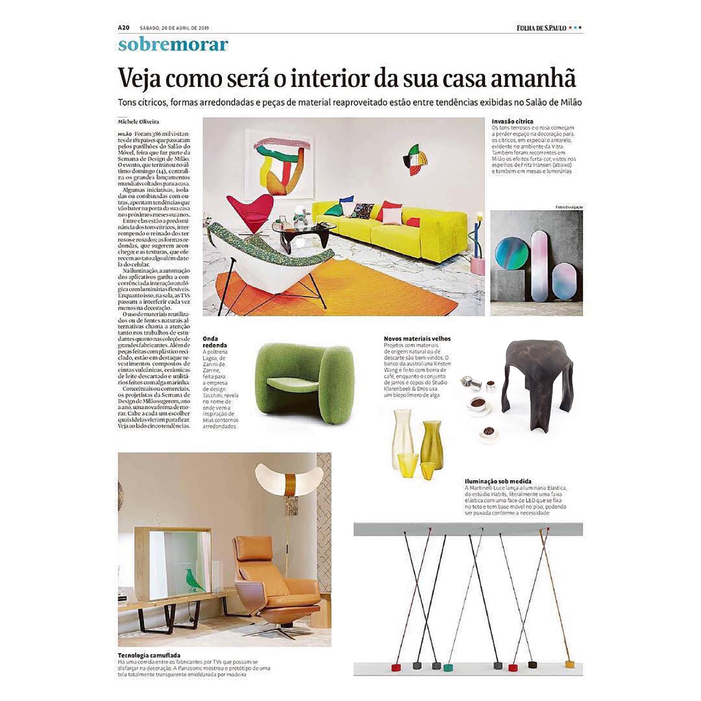 Folha de S.Paulo -