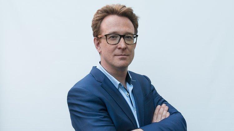 David Van der Auwera   Partner