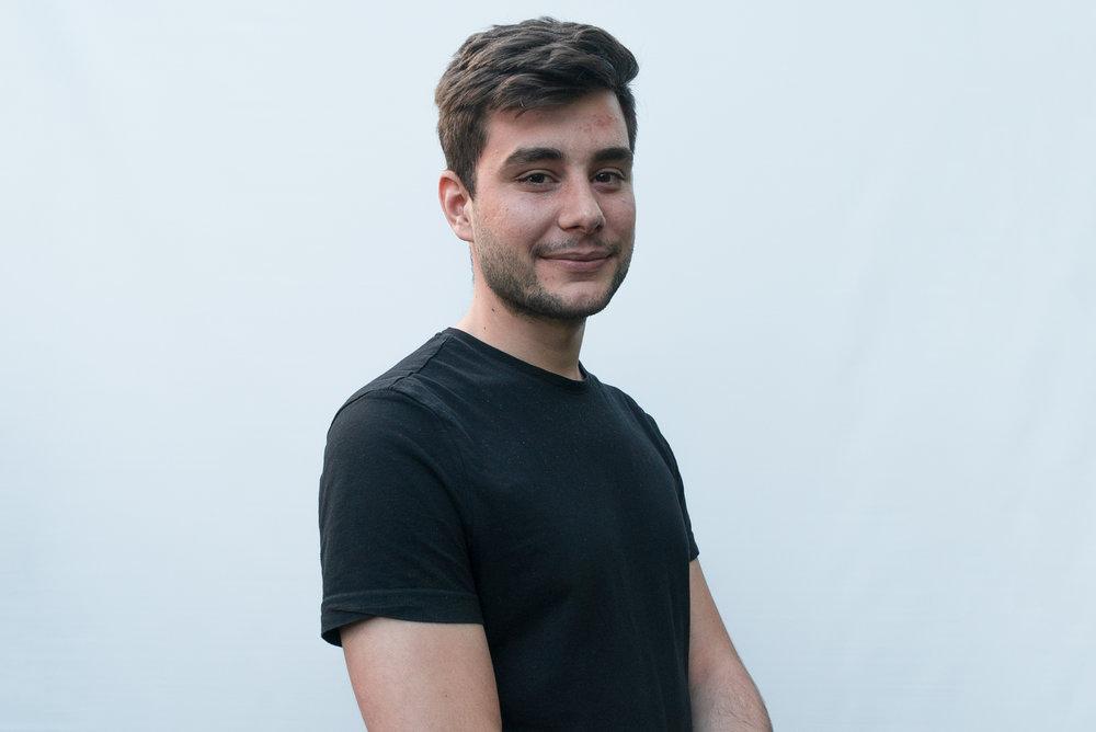 Nicholas D'hondt   Partner
