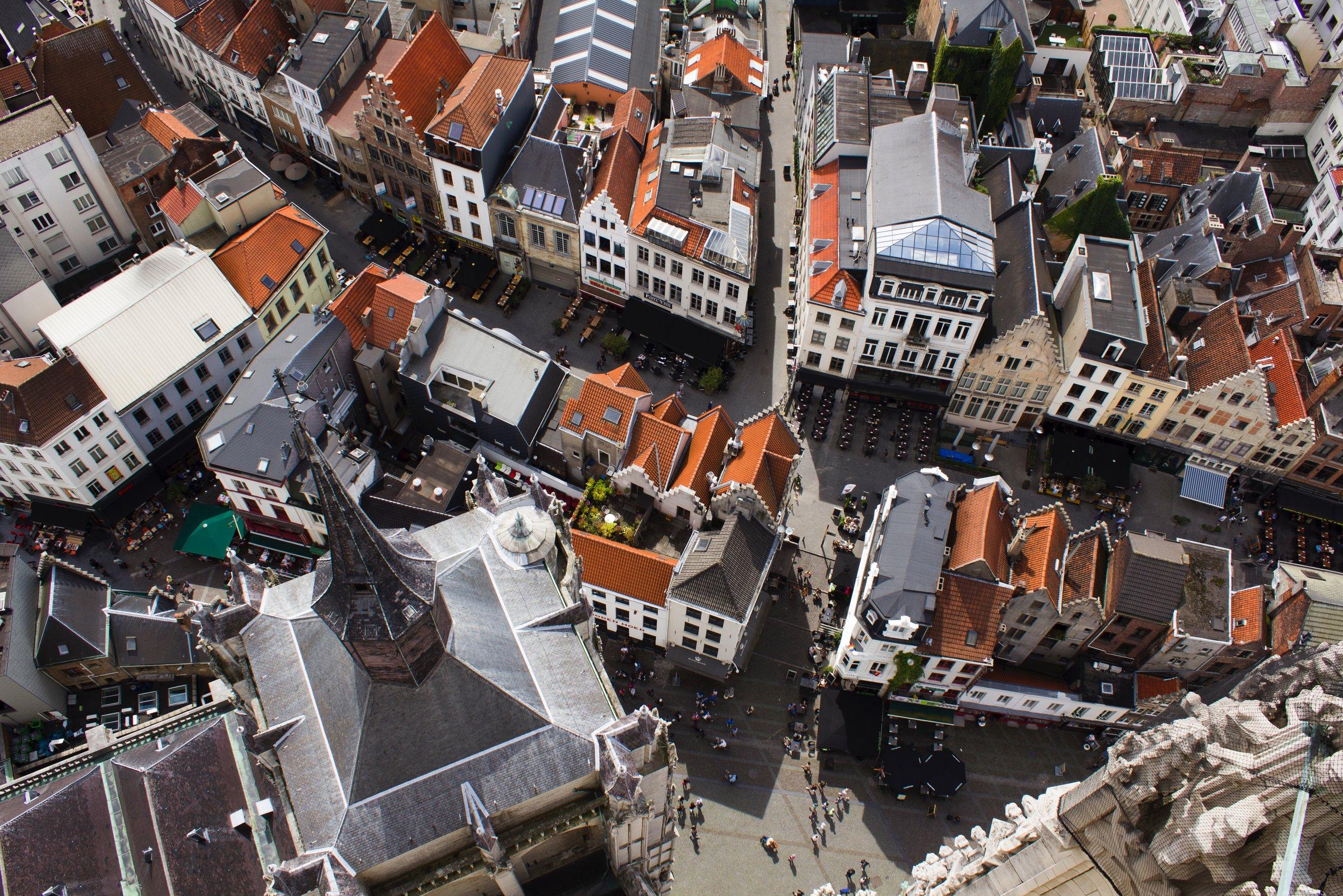 Belgium European city.jpg