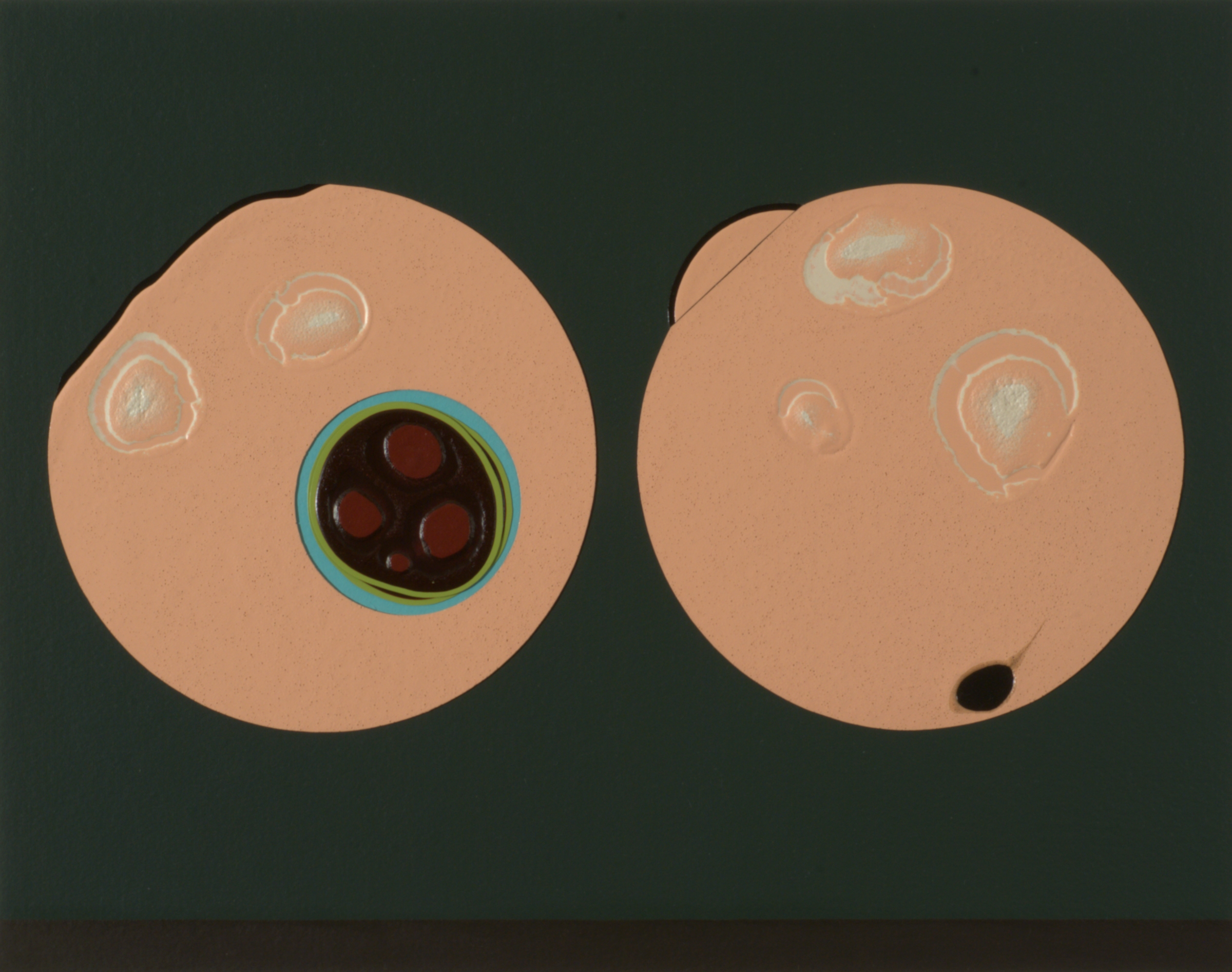 Untitled (2 cells with hot spots)