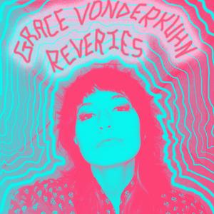 """Grace Vonderkuhn - EHR029 reveries lp / february 23rd 201812"""" vinyl #350BUY"""