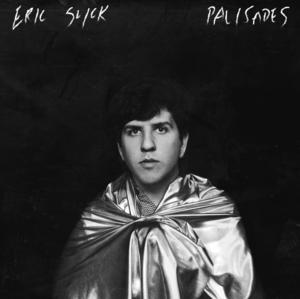"Eric Slick - EHR020 palisades lp / april 21st 201712"" vinyl (gold) #350/ Cd #500"