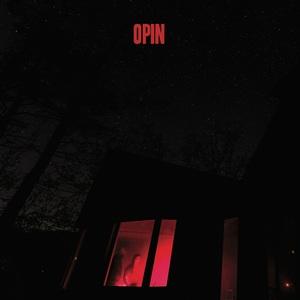 "Opin - EHR019 opin s/t lp / march 24th 201712"" vinyl 180g #350BUY"