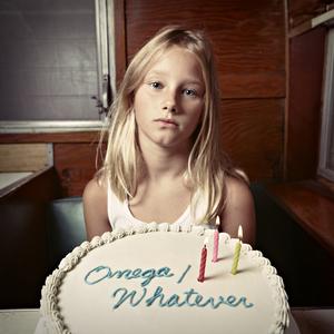 """Avers - EHR015 omega, whatever lp / july 29th 201612"""" vinyl 180g #500 / cd #1000BUY"""