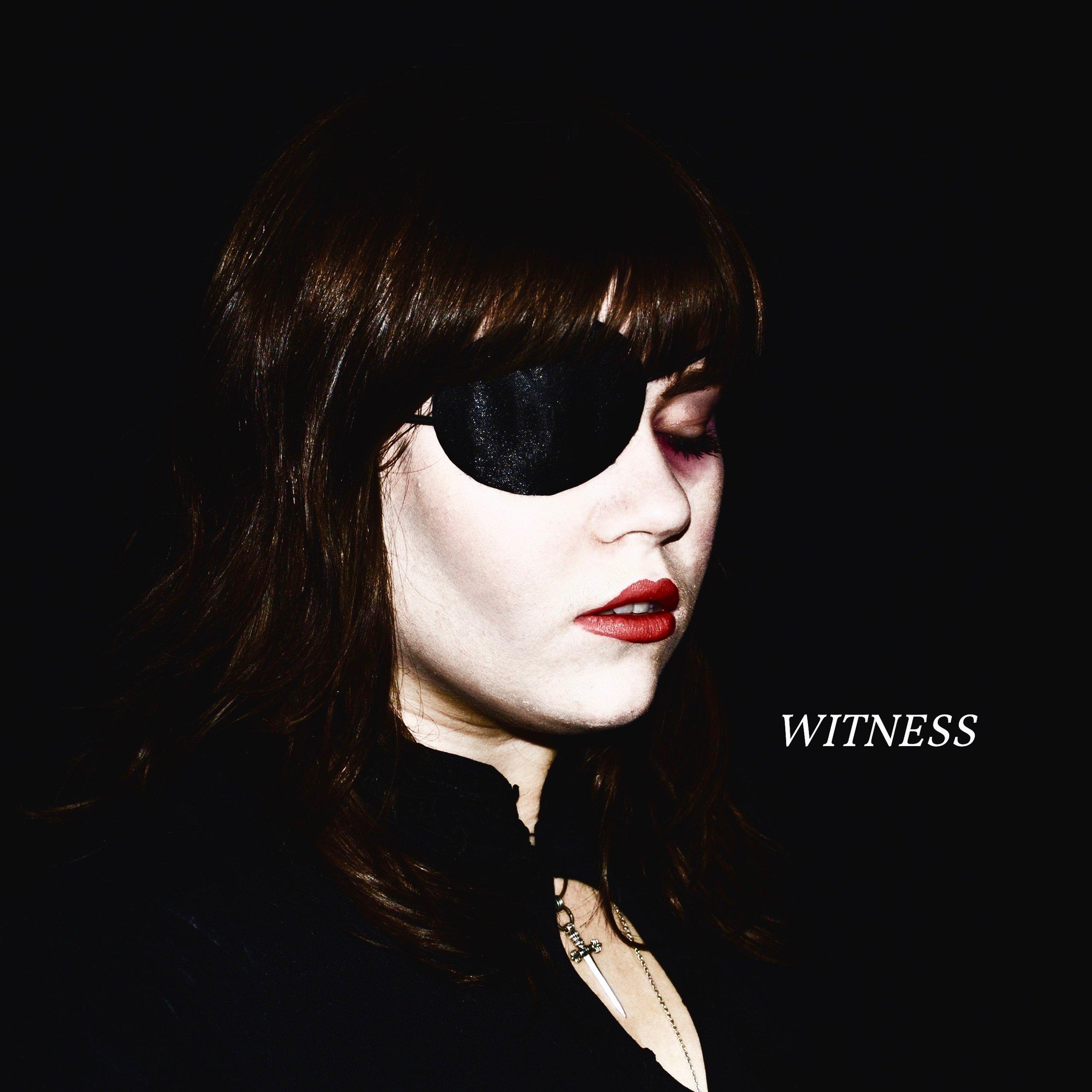 Little Coyote - EHR035 Witness (digital single) / March 1st 2019BUY