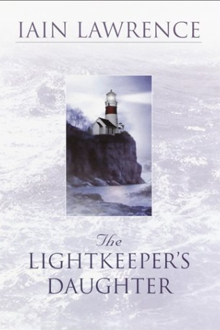 The Lightkeeper's Daughter. Cover Art by Ericka O'Rourke