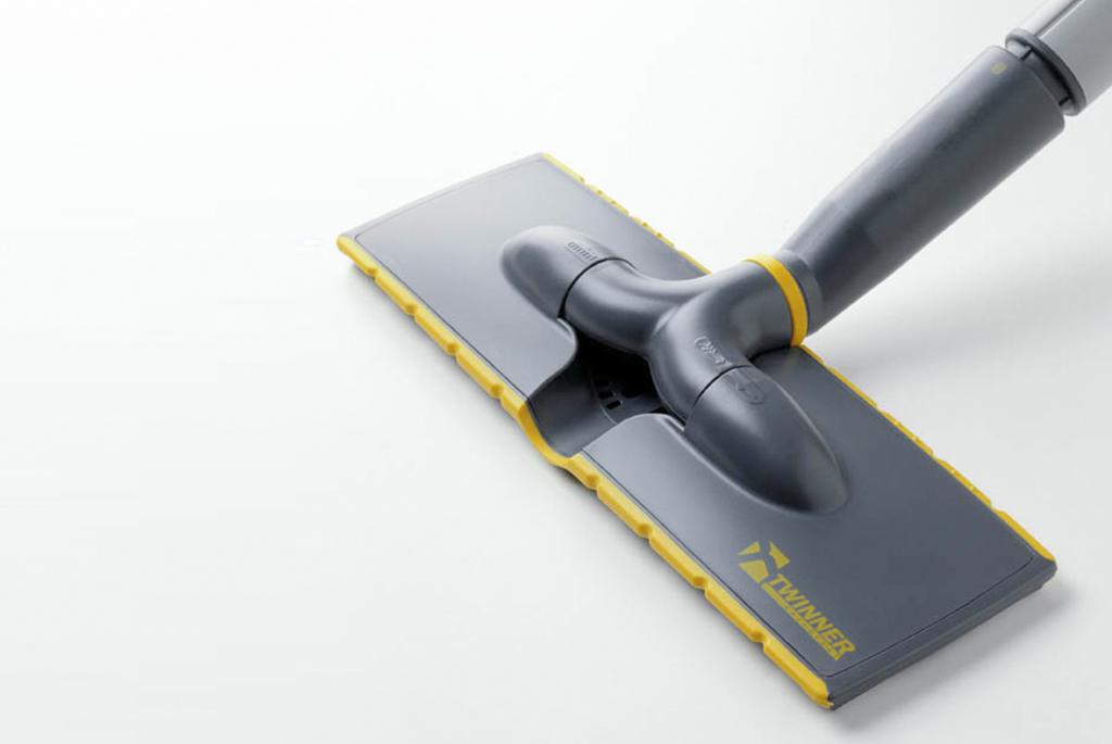 Twinner Vacuum Nozzle