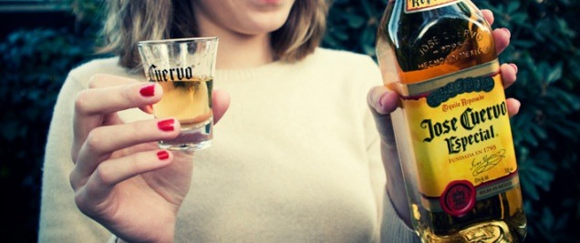 A Tequila Sweetener Could Help Reduce Diabetes & Obesity