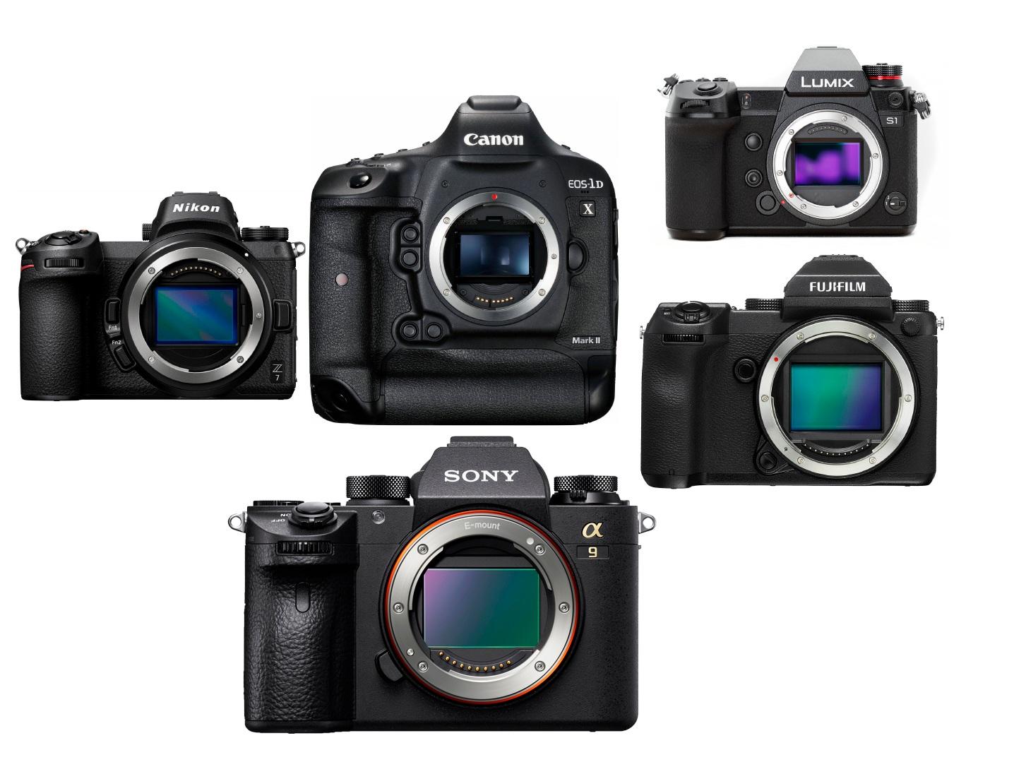 Программа поддержки профессиональных фотографов -
