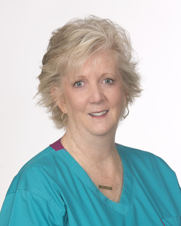 June Clayton, Medical Office Receptionist