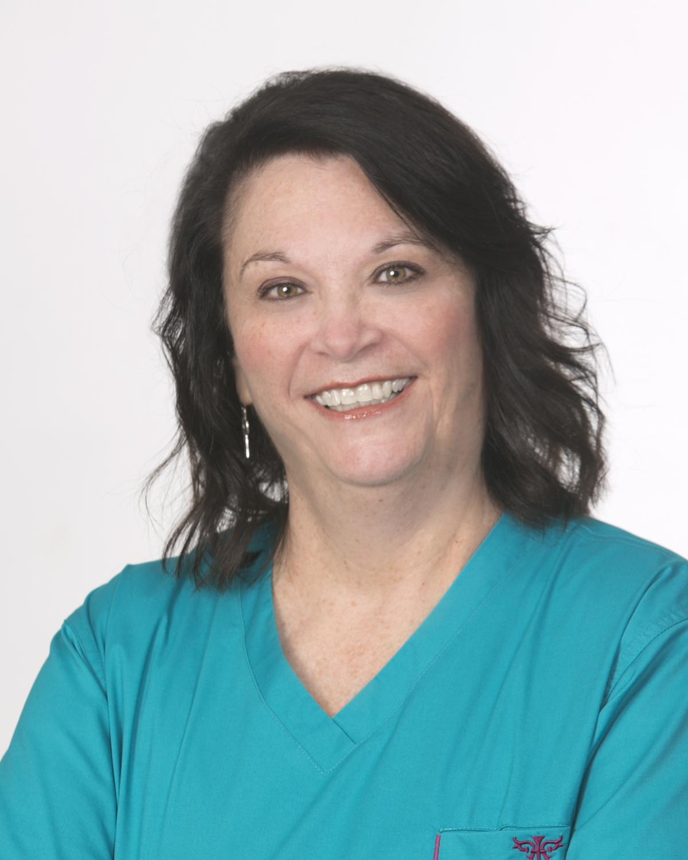 Pam Temple, Patient Care Coordinator