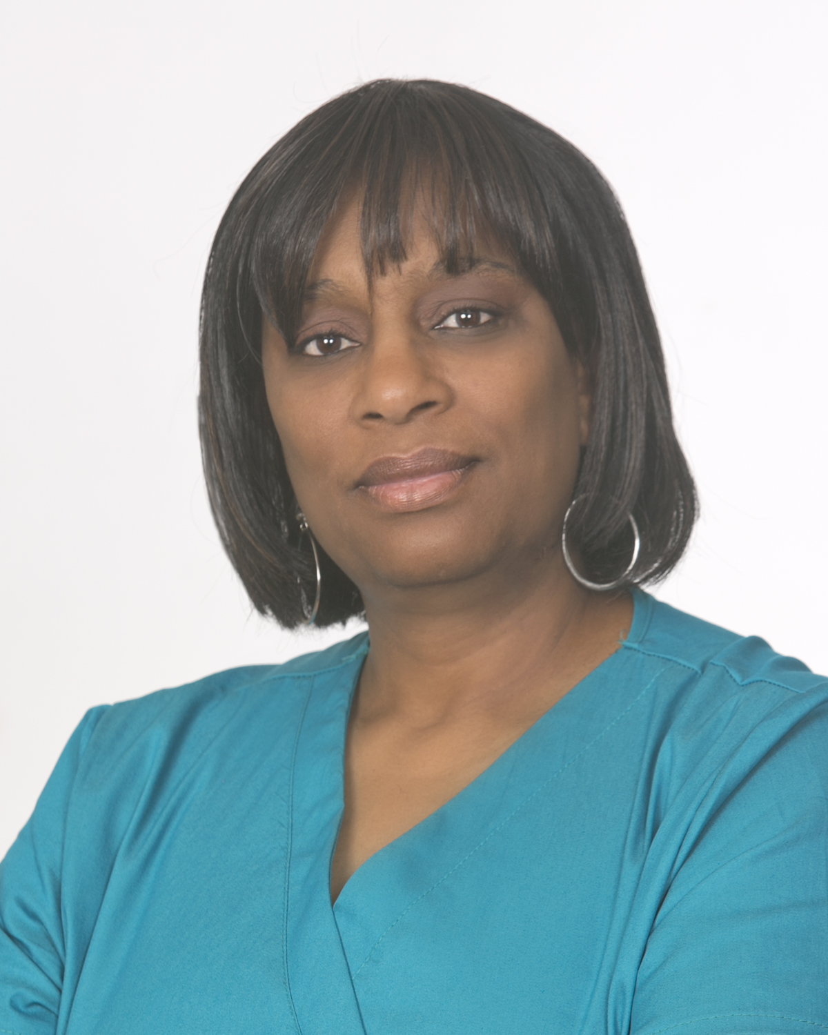 Alice Turnipseed, Patient Services Technician Specialist