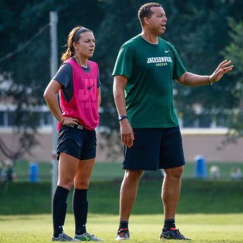 Hubert Busby — Armada FC Youth Academy