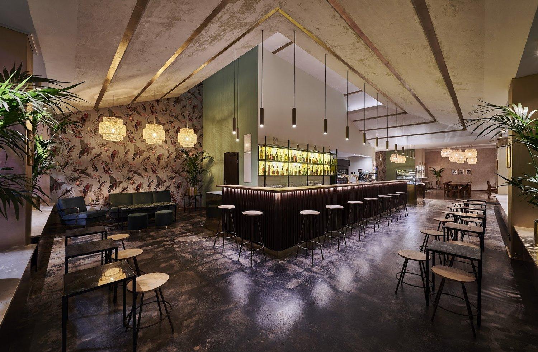 3SEIN - Salon Tapas Bar